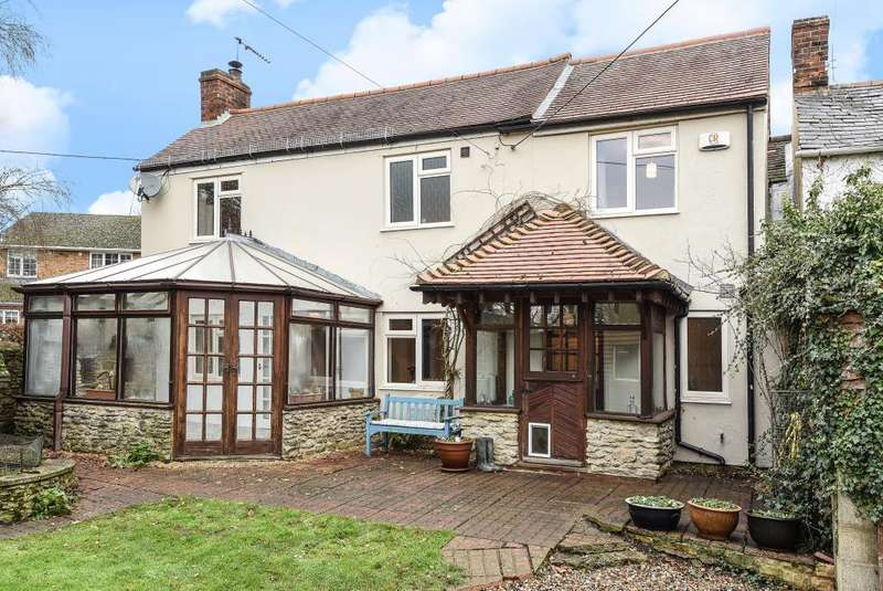 4 Bedrooms Cottage House for sale in Horspath, Oxfordshire, OX33