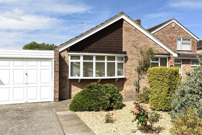 3 Bedrooms Detached Bungalow for sale in Kidlington, Oxfordshire, OX5
