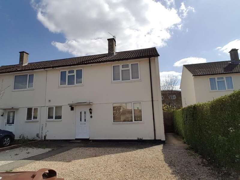 5 Bedrooms House for sale in Headington, Oxford, OX3
