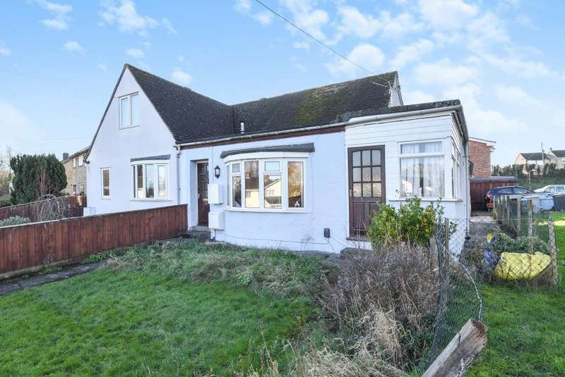 2 Bedrooms Bungalow for sale in Ducklington Lane, Witney, OX28