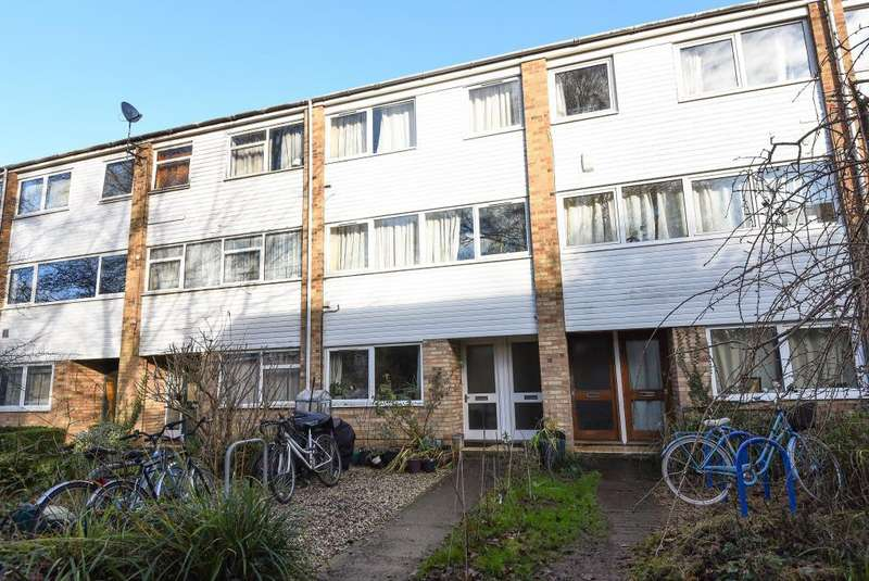 2 Bedrooms Flat for sale in Old Marston, Oxford, OX3, OX3