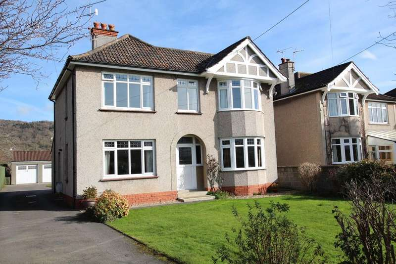 4 Bedrooms Detached House for sale in Impressive detached family home