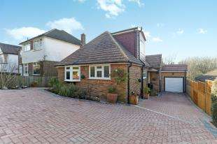 4 Bedrooms Detached House for sale in Coulsdon Road, Coulsdon, Surrey