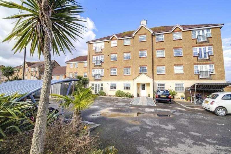 2 Bedrooms Property for sale in Shoreham Beach
