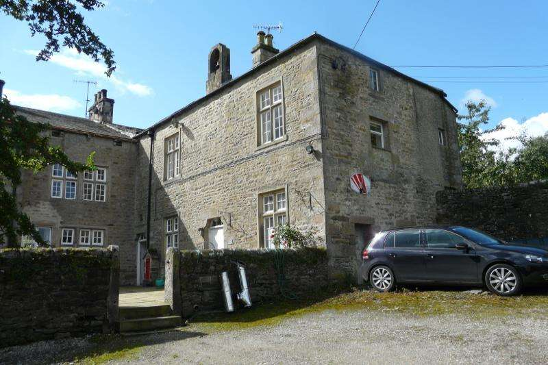 2 Bedrooms Apartment Flat for rent in The Granary, Cappleside, Rathmell, Settle