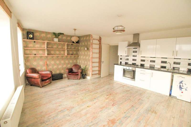 1 Bedroom Flat for sale in Westow Hill Crystal Palace
