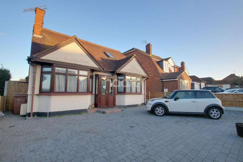 4 Bedrooms Detached House for sale in Moulsham Chase, Chelmsford