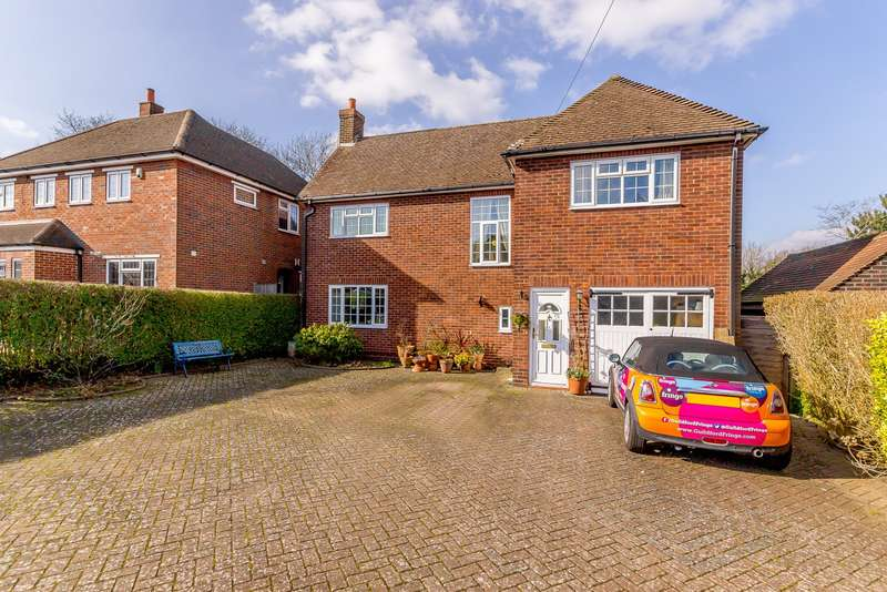 3 Bedrooms Detached House for sale in Onslow Village
