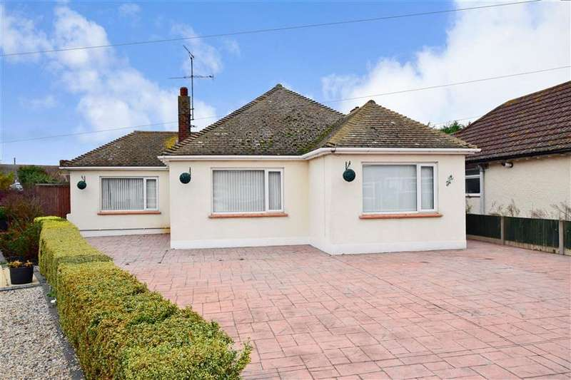 4 Bedrooms Bungalow for sale in Greenhill Road, Herne Bay, Kent