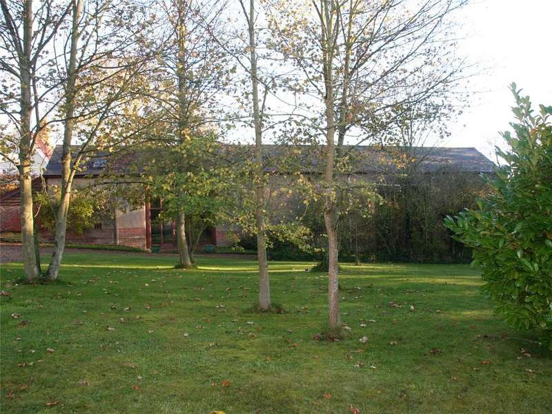 6 Bedrooms Detached House for sale in Plashwood Road, Wetherden, Suffolk, IP14