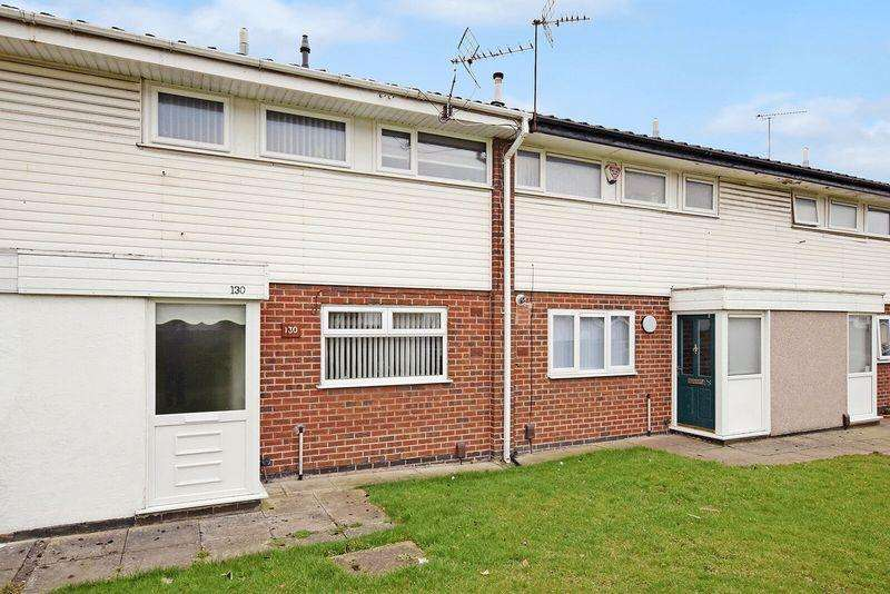 3 Bedrooms Town House for sale in Thorn Road, Runcorn