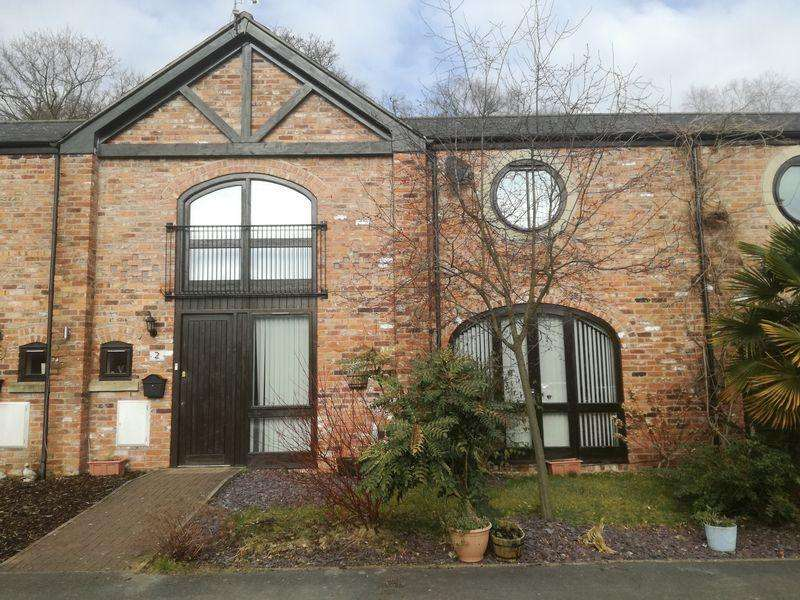 4 Bedrooms Mews House for rent in Manor Farm Mews, Runcorn