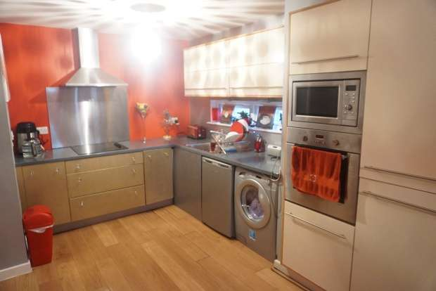 2 Bedrooms Flat for sale in High Lane, Manchester, Greater Manchester, M21 9DJ