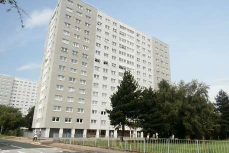 2 Bedrooms Flat for sale in Cambridge Street, Hull, North Humberside, HU3 2EF