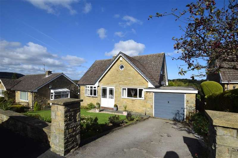 3 Bedrooms Detached Bungalow for sale in Laughton Avenue, Scarborough, North Yorkshire, YO12