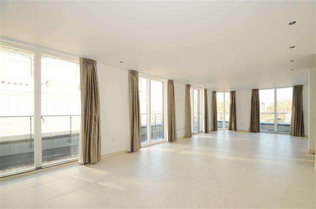 3 Bedrooms Penthouse Flat for rent in Eglise House, 16 Tufton Street, Westminster