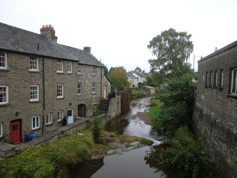 2 Bedrooms Apartment Flat for rent in Talgarth, Brecon/Hay on Wye, LD3