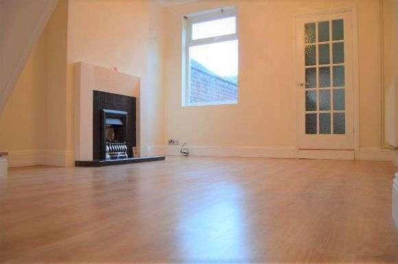 2 Bedrooms Terraced House for sale in Shelton New Road, Basford, Stoke-On-Trent