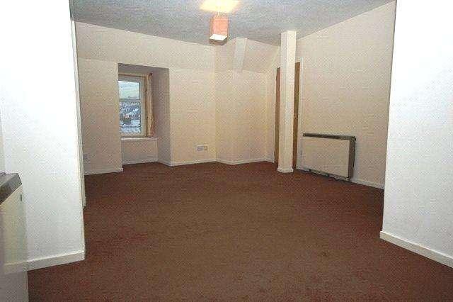 1 Bedroom Apartment Flat for rent in 5A Roxburgh Street, Galashiels, Scottish Borders, TD1
