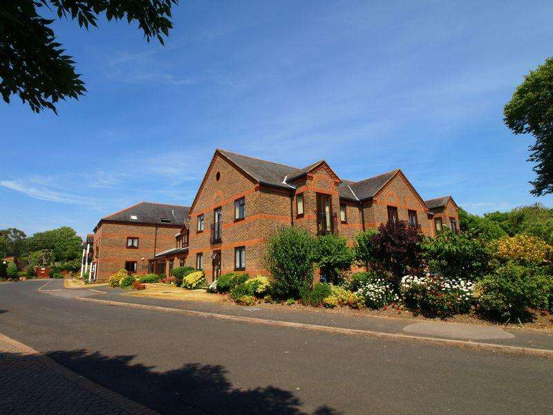 2 Bedrooms Retirement Property for sale in Bognor Regis, West Sussex