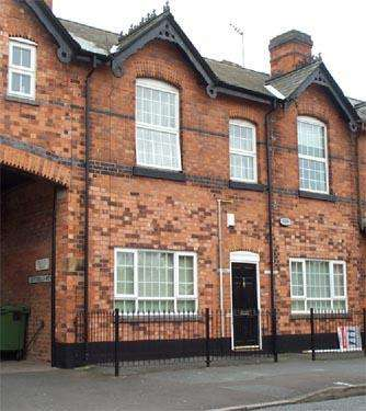 2 Bedrooms Mews House for rent in Cottrells Mews, Coleshill Road, West Midlands, B46