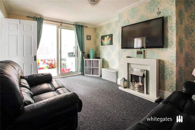 3 Bedrooms Terraced House for sale in Montrose Street, Scunthorpe, Lincolnshire, DN16