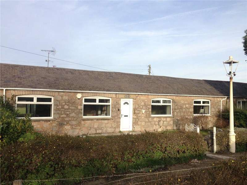 3 Bedrooms Cottage House for rent in Long Acre, Long Acres Road, Dyserth, Denbighshire, LL18