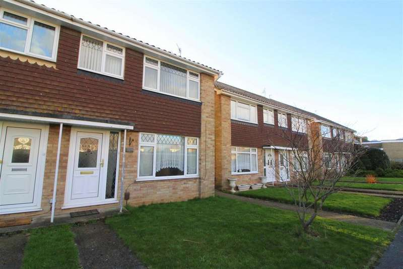 3 Bedrooms Terraced House for sale in Orchard Close, Shoreham-By-Sea
