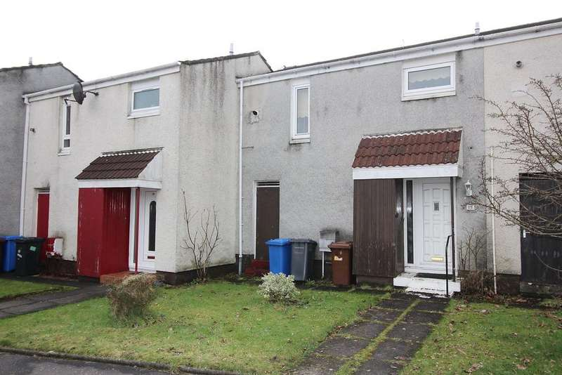 2 Bedrooms House for sale in OLD MILL WALK, BALLOCH G83