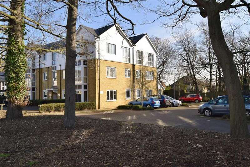 1 Bedroom Apartment Flat for rent in Squirrels Close