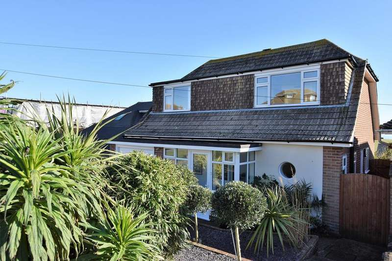 3 Bedrooms Detached House for sale in Saltdean
