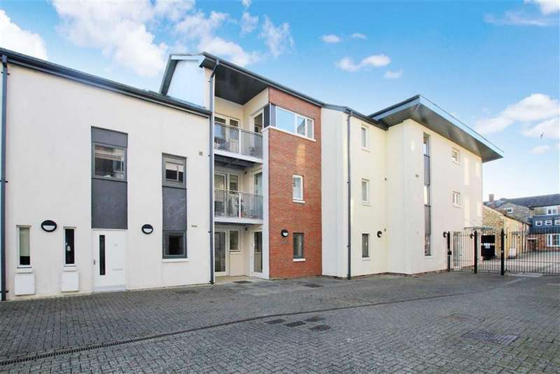 2 Bedrooms Apartment Flat for sale in 47, Burgess Square, Brackley