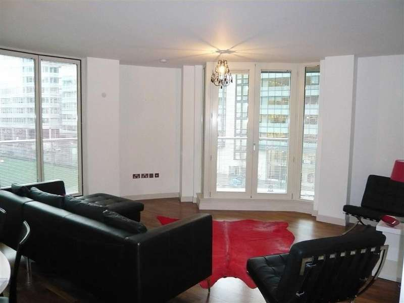 2 Bedrooms Apartment Flat for sale in 2 Leftbank, Spinningfields