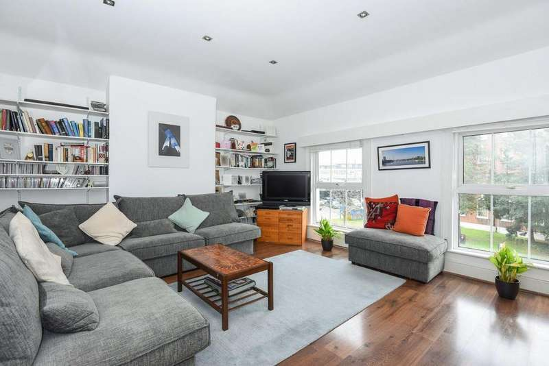 1 Bedroom Flat for sale in Kingston Hill, Kingston upon Thames