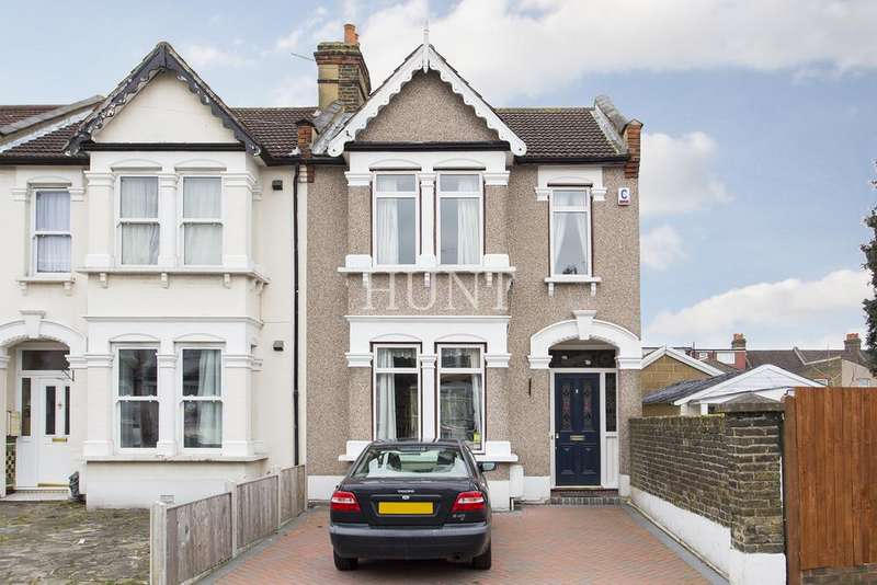 3 Bedrooms End Of Terrace House for sale in Ilford, Essex IG1