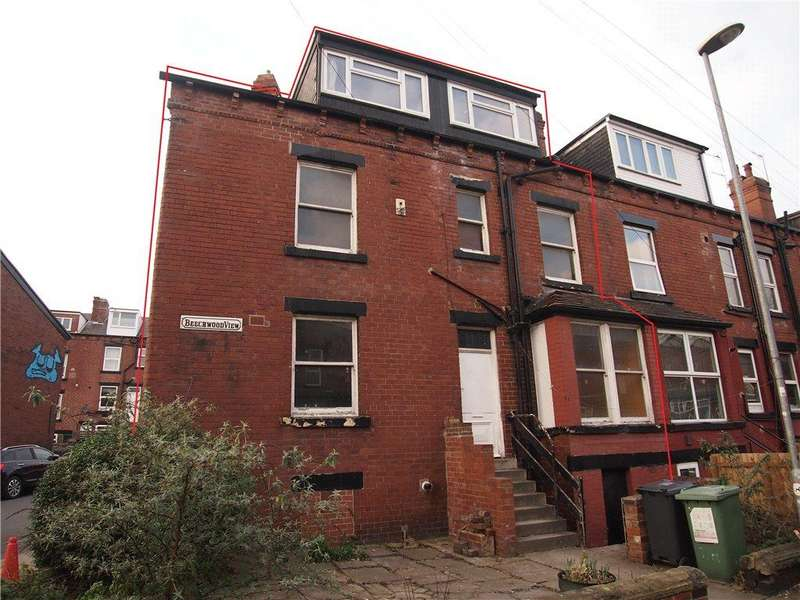 4 Bedrooms Terraced House for sale in Beechwood View, Leeds, West Yorkshire