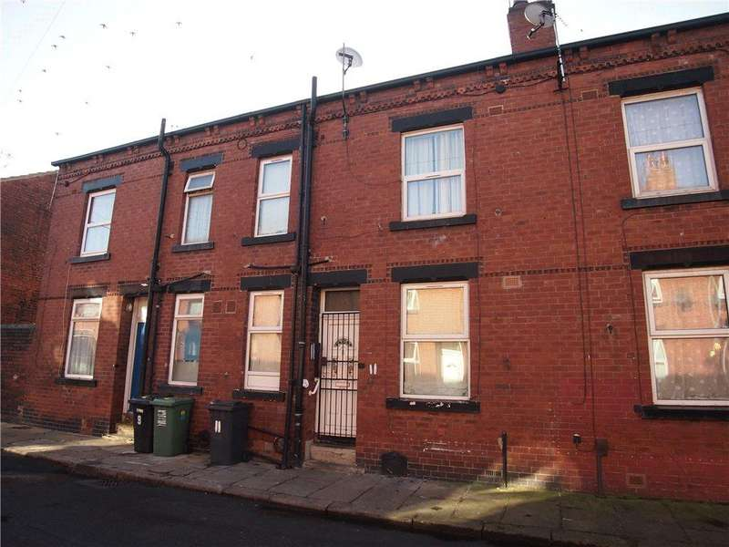 1 Bedroom Terraced House for sale in Recreation Crescent, Leeds, West Yorkshire