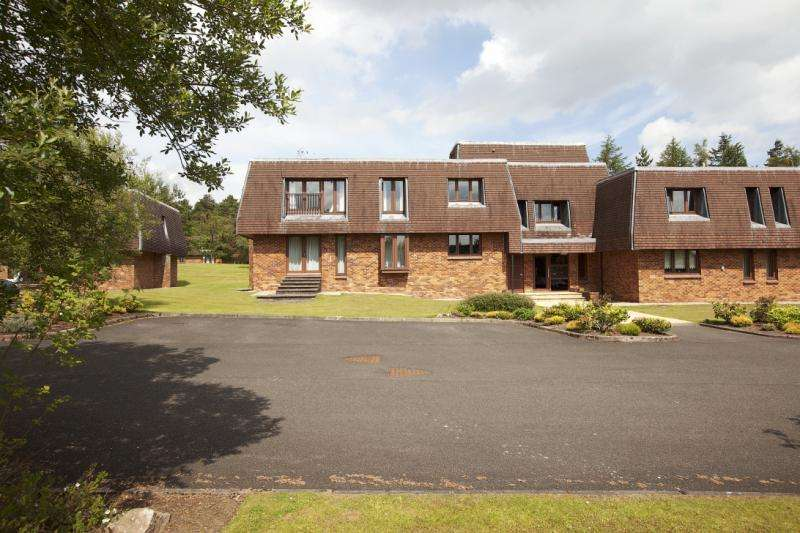 4 Bedrooms Apartment Flat for sale in Glamis Court, Gleneagles, Auchterarder