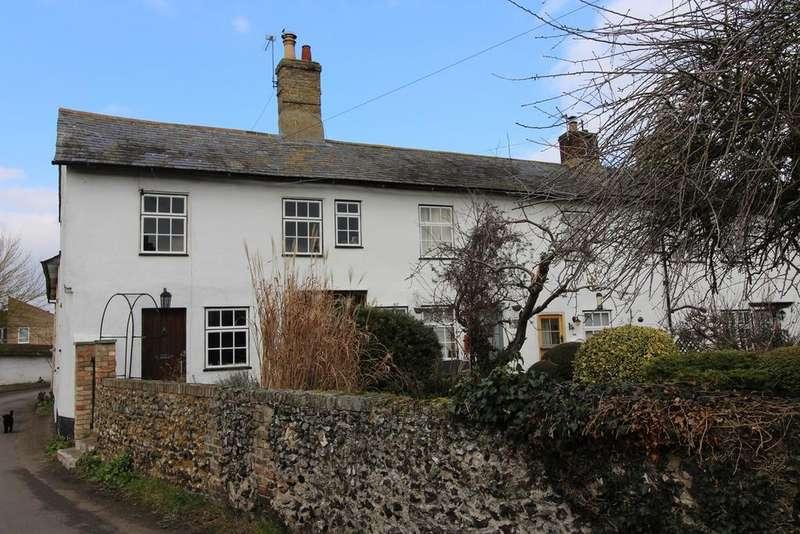 3 Bedrooms Cottage House for rent in Swan Street, Ashwell, Baldock, SG7