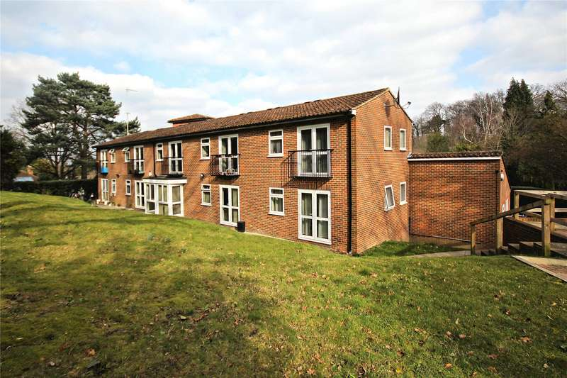 Apartment Flat for sale in Apple Trees Place, Woking, Surrey, GU22