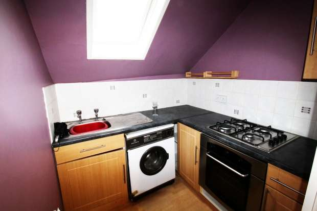 1 Bedroom Flat for sale in Stacey Road, Cardiff, South Glamorgan, CF24 1DW
