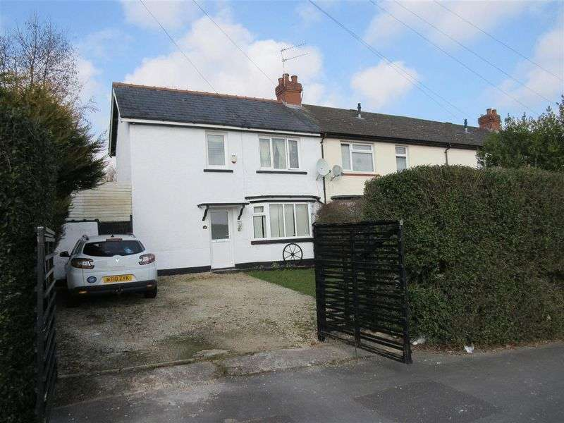 Property for sale in Snowden Road Ely Cardiff CF5 4PR