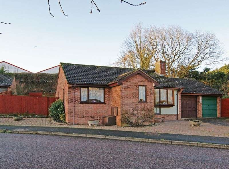 2 Bedrooms Property for sale in Oaklea, Honiton