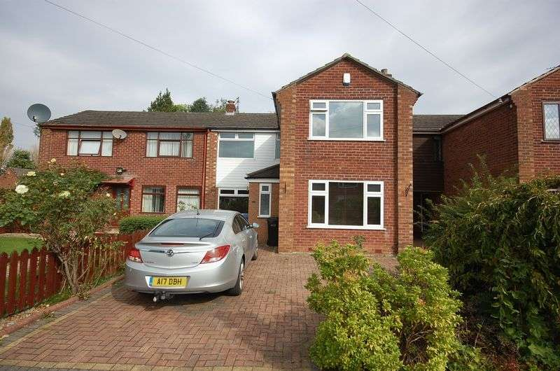 3 Bedrooms Property for rent in Lucerne Road Bramhall, Stockport