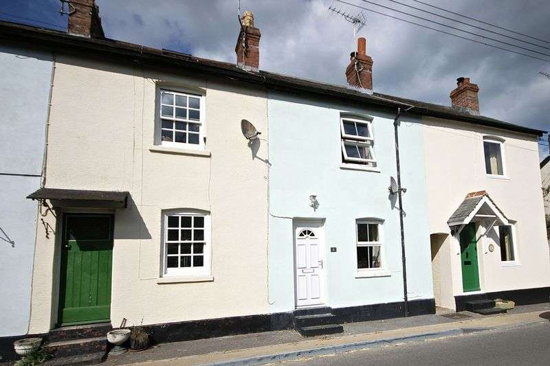 2 Bedrooms Property for sale in Natalia Terrace Maiden Newton, Dorchester