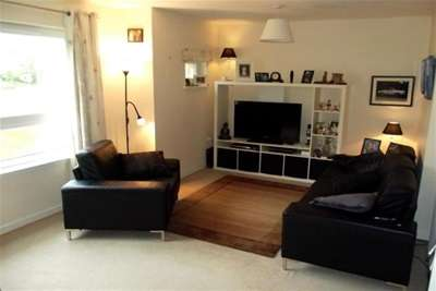 2 Bedrooms Flat for rent in Strathclyde Gardens, Cambuslang