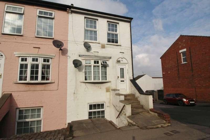 1 Bedroom Flat for sale in Seal Road, Sevenoaks, TN14