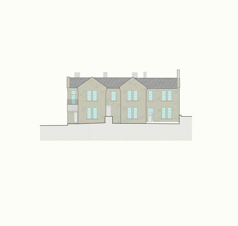 2 Bedrooms Property for sale in Victoria Square, Bodmin