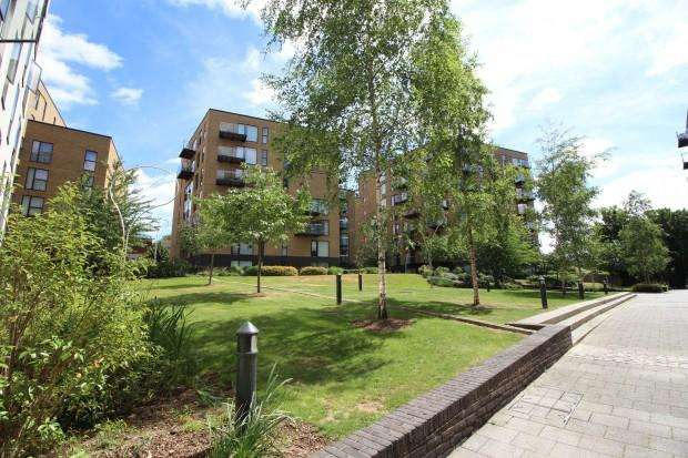 1 Bedroom Apartment Flat for sale in Augustine House Conington Road, London, SE13