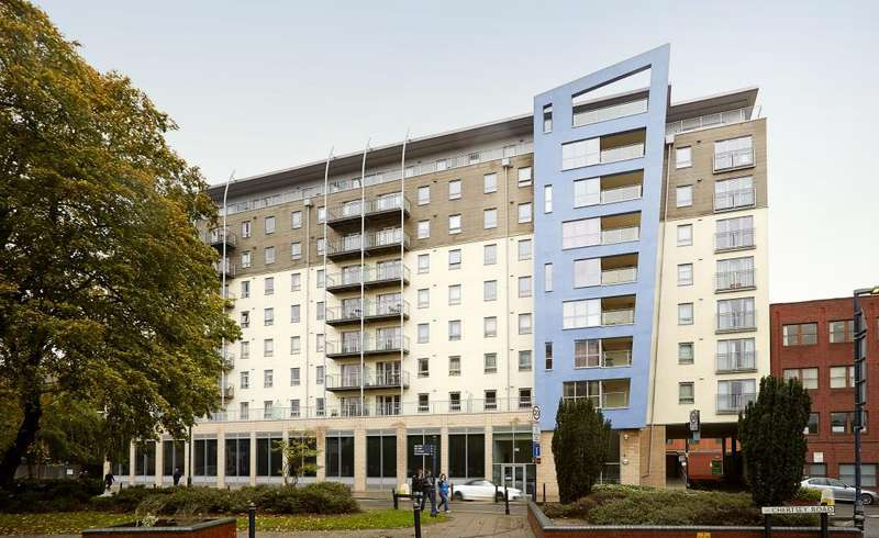 2 Bedrooms Serviced Apartments Flat for rent in Enterprise House, Woking, GU21